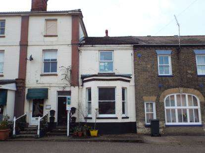 1 Bedroom Flat for sale in Swaffham, Norfolk