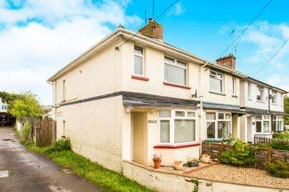 3 Bedrooms Semi Detached House for sale in Newton Poppleford, Sidmouth, Devon