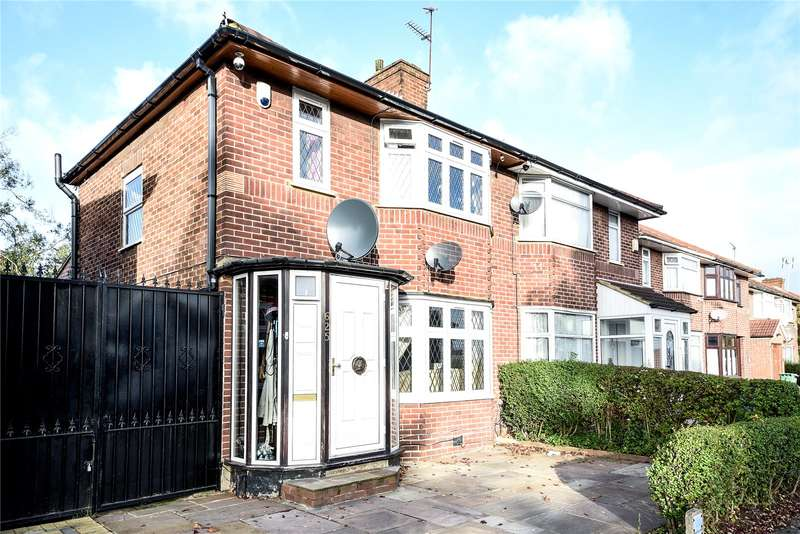 3 Bedrooms Semi Detached House for sale in Honeypot Lane, Stanmore, Middx, HA7