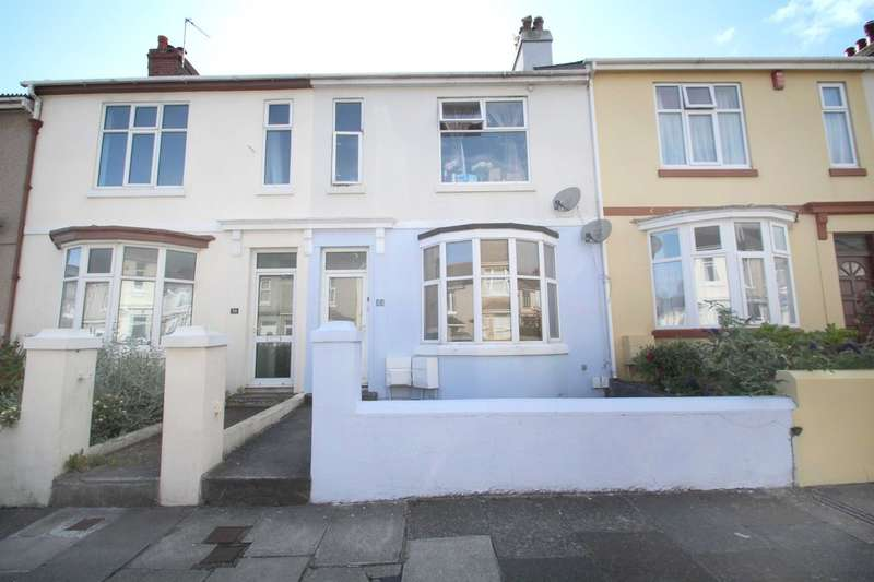 1 Bedroom Flat for sale in Beacon Park, Plymouth