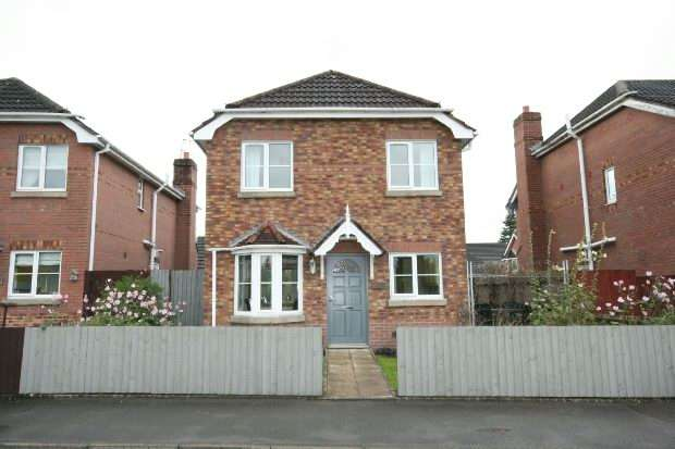 4 Bedrooms Detached House for sale in 4d Dobbinetts Lane, Manchester