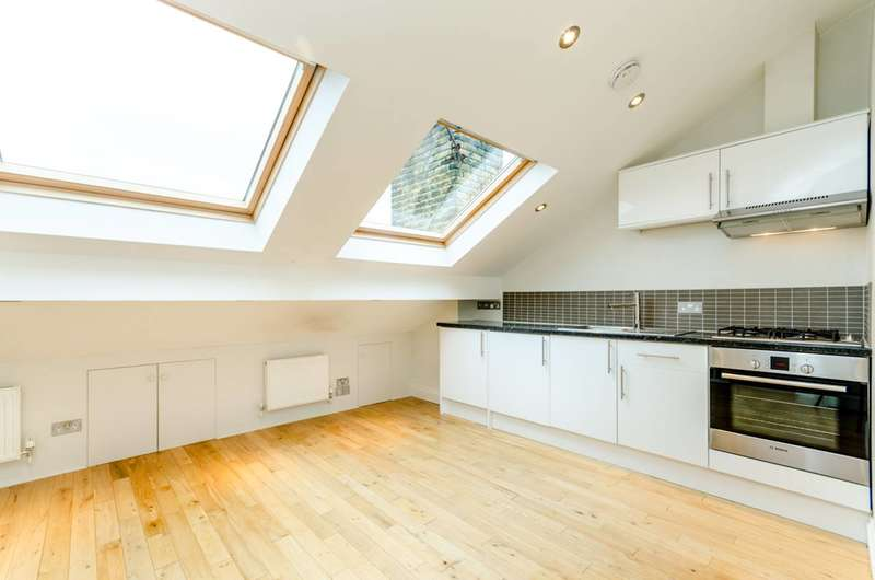 1 Bedroom Flat for sale in Colston Road, East Sheen, SW14