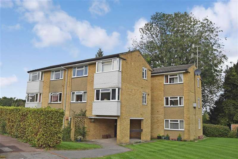 1 Bedroom Apartment Flat for sale in Chenies Close, Tunbridge Wells, Kent