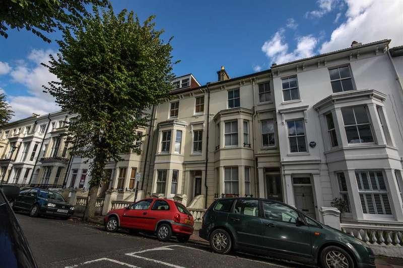 1 Bedroom Flat for sale in Buckingham Road, Brighton