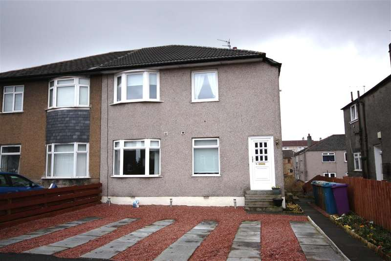 3 Bedrooms Flat for rent in Crofton Avenue, Croftfoot, Glasgow