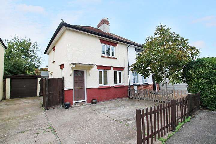 3 Bedrooms Semi Detached House for sale in Worple Avenue, Staines-Upon-Thames, TW18