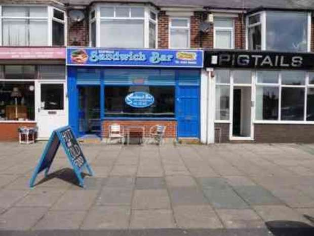 2 Bedrooms Property for sale in Highfield Road Central Blackpool