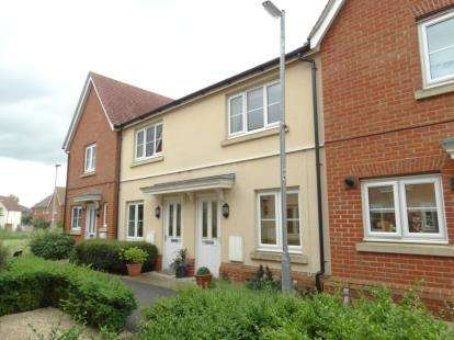 2 Bedrooms Terraced House for sale in Witham, Essex