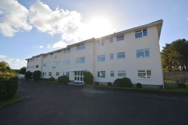 2 Bedrooms Flat for sale in Ferndown