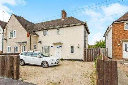 3 Bedrooms Semi Detached House for sale in Beech Green, Aylesbury