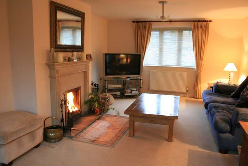 5 Bedrooms Detached House for sale in Ambrosden, Oxfordshire