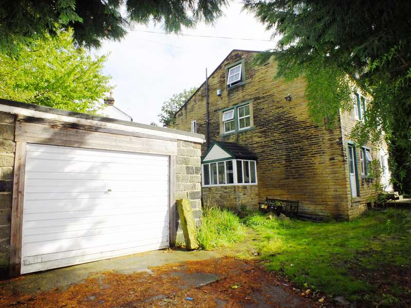 6 Bedrooms Detached House for sale in The School House, 43-45 Morris Lane, Leeds, LS5 3JD