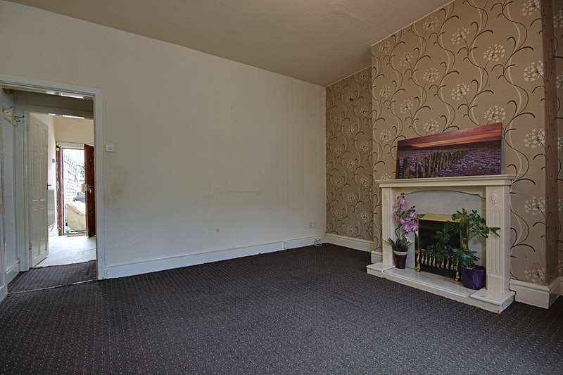 2 Bedrooms Terraced House for sale in Derby street, Nelson, West Yorkshire, BB9
