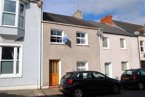 3 Bedrooms Terraced House for sale in 30 Park Street