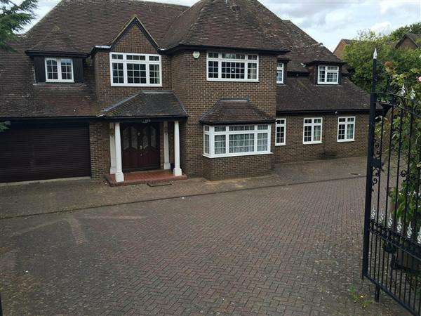 12 Bedrooms Detached House for sale in Old Bedford Road, Luton