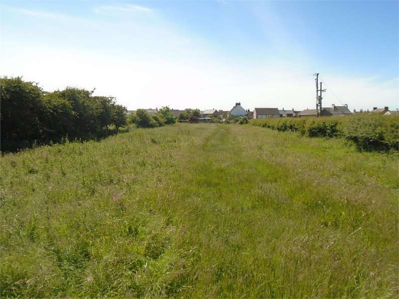Land Commercial for sale in CA15 6PY Wigton Road, Allonby, Maryport, Cumbria