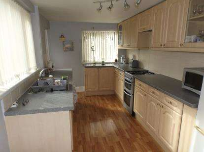 3 Bedrooms End Of Terrace House for sale in St. Agathas Road, Ward End, Birmingham, West Midlands