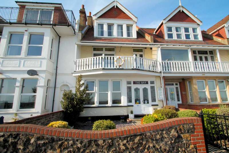 8 Bedrooms Terraced House for sale in Eastern Esplanade, Southend On Sea
