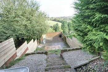 3 Bedrooms Terraced House for sale in Austin Crescent, Eggbuckland
