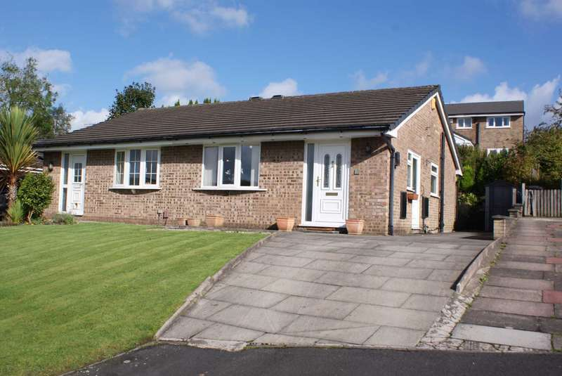 2 Bedrooms Retirement Property for sale in Lower Tong, Bromley Cross