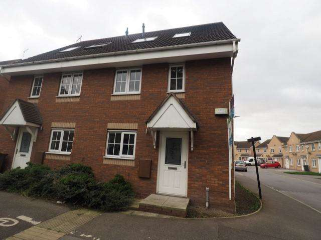 3 Bedrooms Town House for sale in Marfleet Lane, Hull, East Yorkshire, HU9 5RN