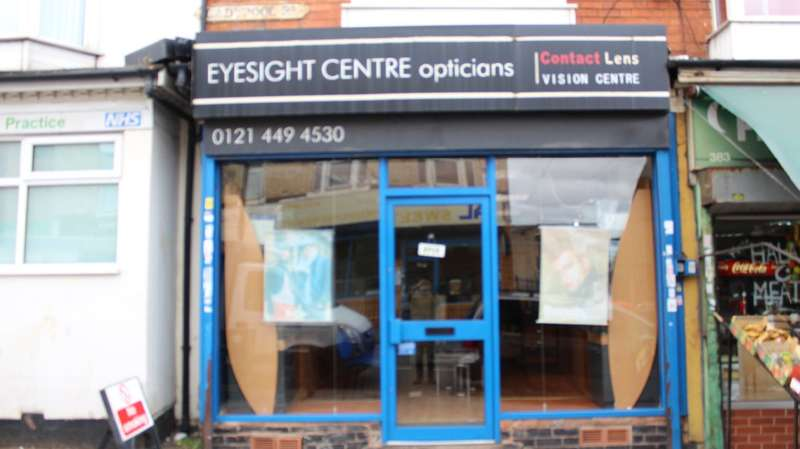 Shop Commercial for rent in Ladypool Road, Birmingham, B12