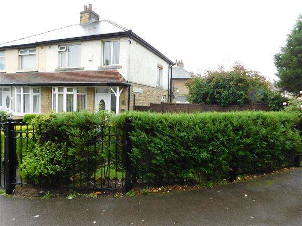 3 Bedrooms Semi Detached House for sale in Round Street, Bradford