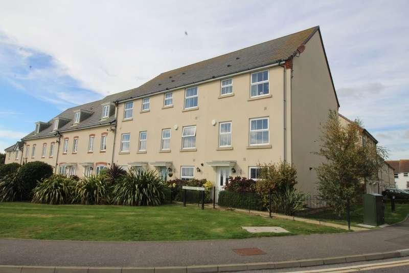 5 Bedrooms Property for sale in Groombridge Walk, Eastbourne, BN22