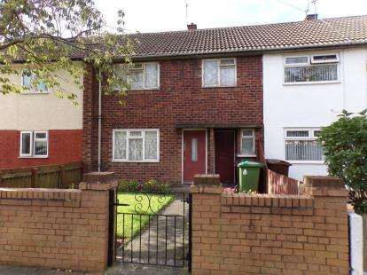 3 Bedrooms Terraced House for sale in Ripon Close, Bootle, Liverpool, Merseyside, L30