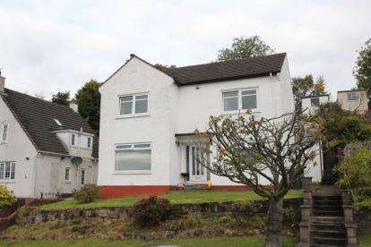 3 Bedrooms Detached House for sale in North Grange Road, Bearsden