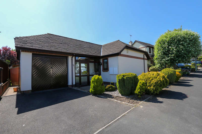 3 Bedrooms Detached Bungalow for sale in Benedicts Road, Liverton