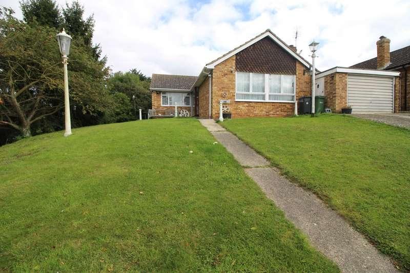 3 Bedrooms Bungalow for sale in Butler Way, Great Yeldham