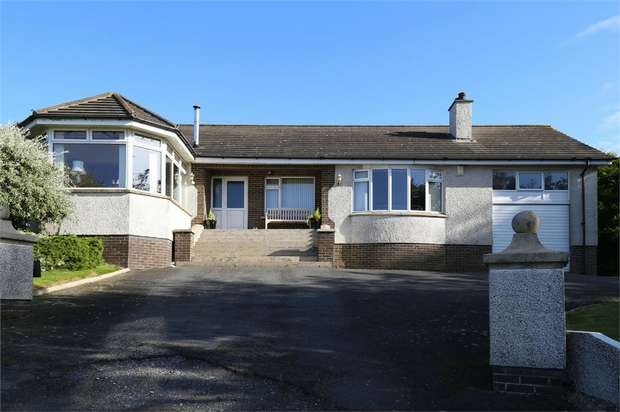 4 Bedrooms Detached House for sale in Portaferry Road, Kircubbin, Newtownards, County Down