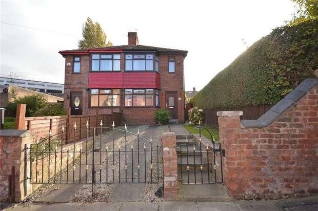 2 Bedrooms Semi Detached House for sale in Spenser Avenue, Rock Ferry, Merseyside