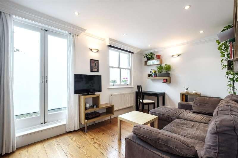1 Bedroom Flat for sale in Highbury Park, London, N5