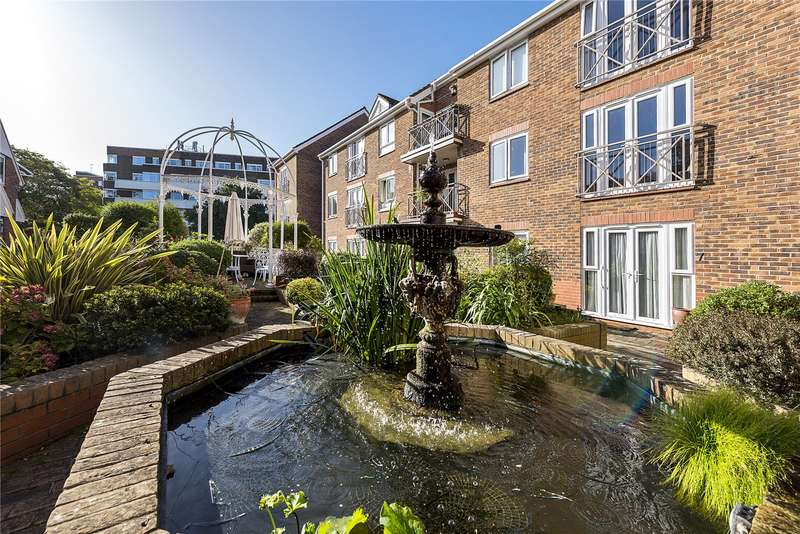 2 Bedrooms Barn Conversion Character Property for sale in Sheen Road, Richmond, TW9