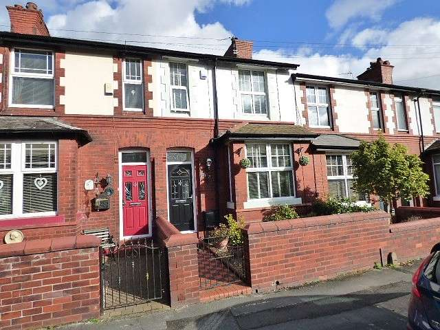 2 Bedrooms House for sale in Hood Lane, Great Sankey, Warrington