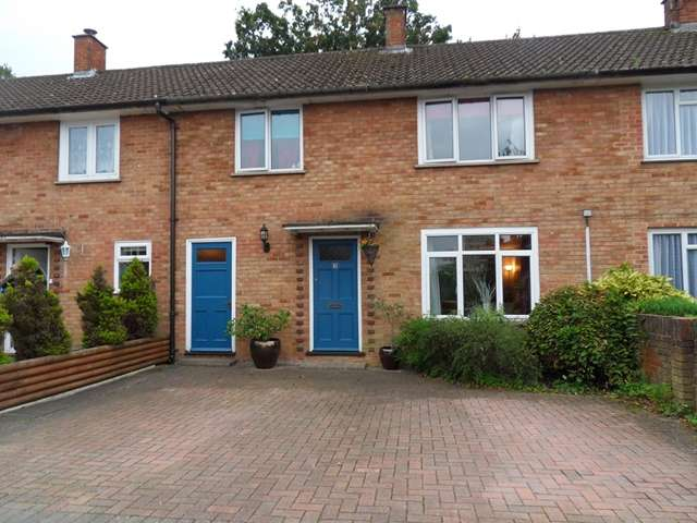 3 Bedrooms Terraced House for sale in Pondmoor Road, Easthampstead, Bracknell