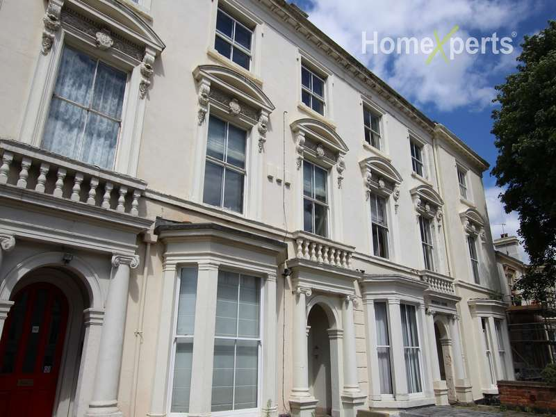 2 Bedrooms Apartment Flat for sale in Derby Road, Nottingham NG7