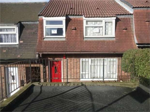 3 Bedrooms Terraced House for sale in Cliffe Street, Batley, West Yorkshire