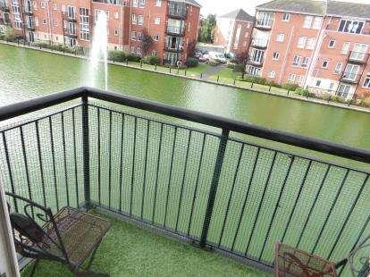 2 Bedrooms Flat for sale in Ellerman Road, Merseyside, Liverpool, L3