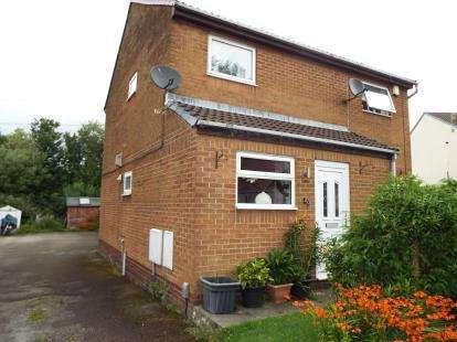 2 Bedrooms Flat for sale in Carr Meadow, Bamber Bridge, Preston, Lancashire, PR5
