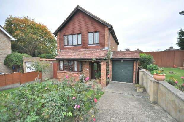 4 Bedrooms Detached House for sale in Sidmouth Grange Close, Earley, Reading