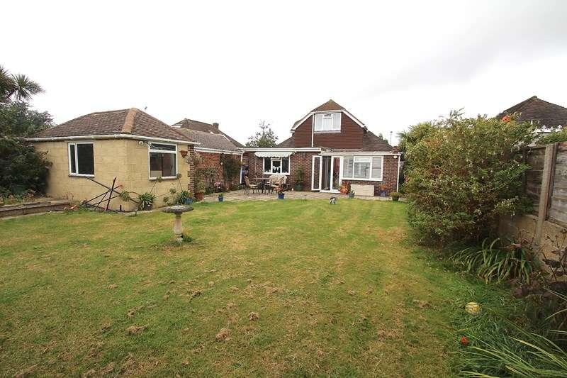 4 Bedrooms Detached House for sale in Stubbington Lane, Fareham