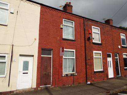 2 Bedrooms Terraced House for sale in Cromwell Road, Eccles, Manchester, Greater Manchester