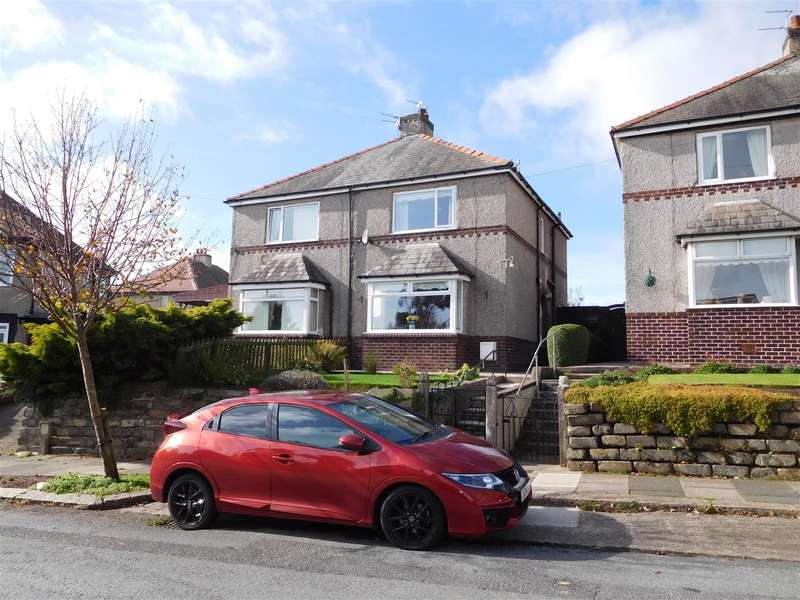 3 Bedrooms Semi Detached House for sale in HAWCOAT LANE, BARROW-IN-FURNESS