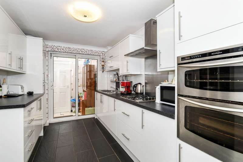 3 Bedrooms Terraced House for sale in Hill Rise, Cardiff