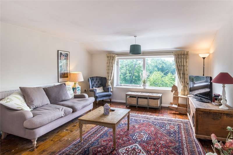 2 Bedrooms Flat for sale in Belitha Villas, London, N1