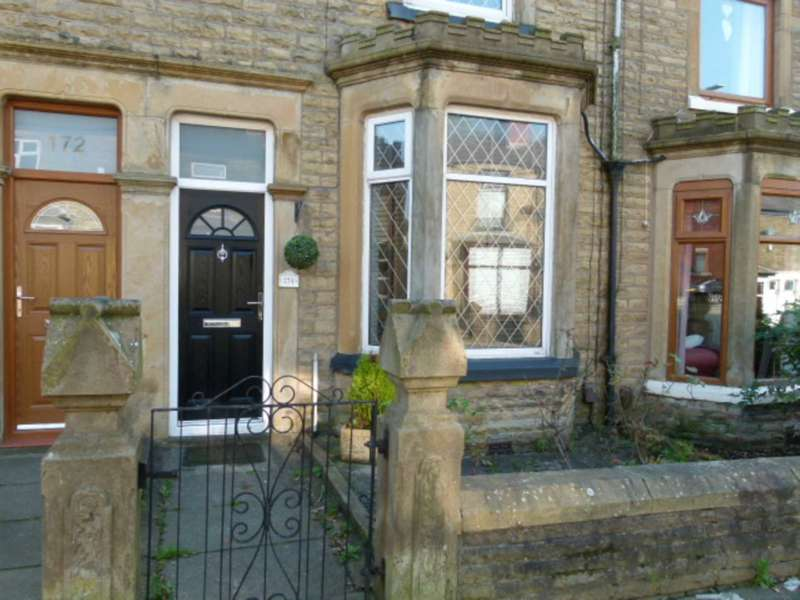 3 Bedrooms Terraced House for sale in Crown Lane, Horwich, Bolton