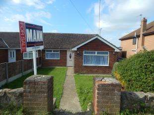 3 Bedrooms Bungalow for sale in Waverley Avenue, Minster On Sea, Sheerness